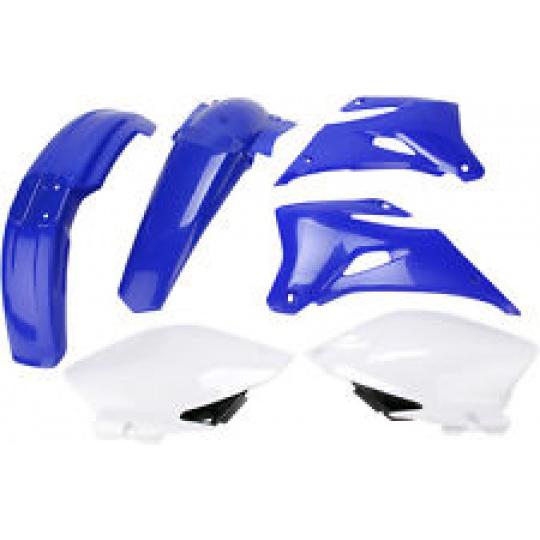 plastový kit YZF250/450 06/09