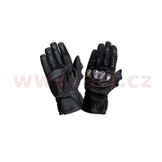 rukavice Bodensee, ROLEFF, pánské (černé)