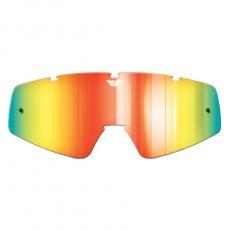 plexi pro brýle Zone/Focus, FLY RACING (zrcadlové)
