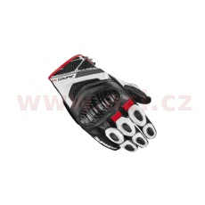 rukavice X4 COUPE, SPIDI (černá/červená)