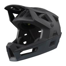 iXS integrální helma Trigger FF Black