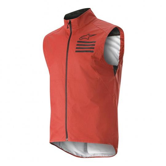 Alpinestars Descender v3 Windproof Vest Red