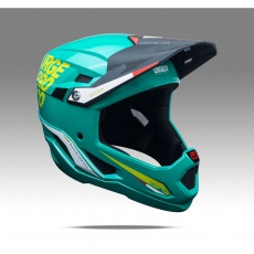 URGE Deltar helma - Green - zelená