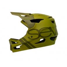 7idp - SEVEN helma Project 23 Army Green Gloss Dark Green