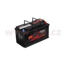 95Ah baterie, 720A, pravá A-TECH 354x175x190