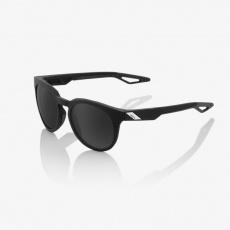 Campo - Matte Black - Smoke Lens