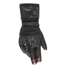 vyhřívané rukavice HT-7 HEAT TECH DRYSTAR 2022, ALPINESTARS (černá)