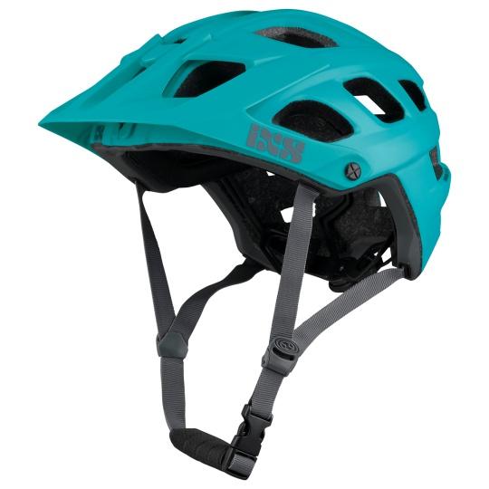 iXS helma Trail RS Evo lagoon
