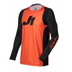 Dres JUST1 J-FLEX ARIA oranžovo/černý