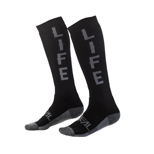 Podkolenky O´Neal RIDE LIFE černá