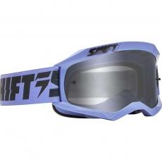 Shift Whit3 Label Goggle - brýle Purple