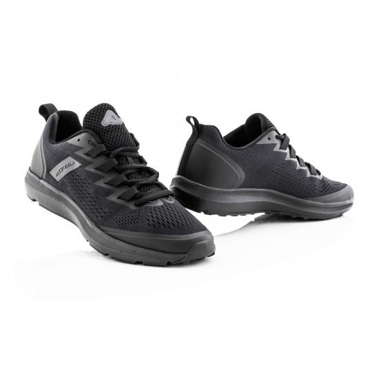 ACERBIS tenisky X-KAL černá