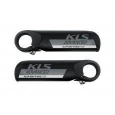 KELLYS Nástavce-rohy KLS ADVANCED black