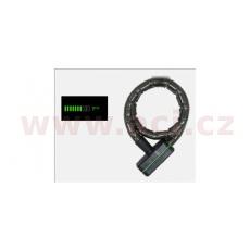 lanový zámek CITADEL (délka 150 cm, tloušťka 25 mm) CA 150/25/K, ABUS