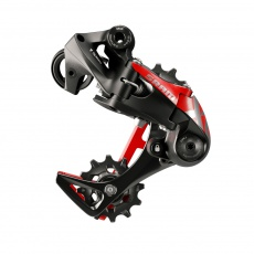 00.7518.128.001 - SRAM AM RD X01 DH 1X7SPD MEDIUM CAGE RED