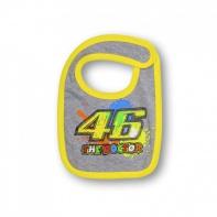 Bryndák Valentino Rossi VR46 šedý 207305