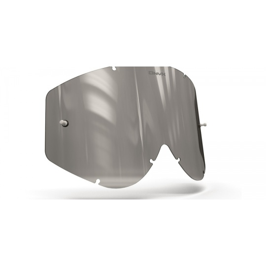 plexi pro brýle HZ/GMZ/GMZ2/GMZ3, ONYX LENSES (šedé s polarizací)