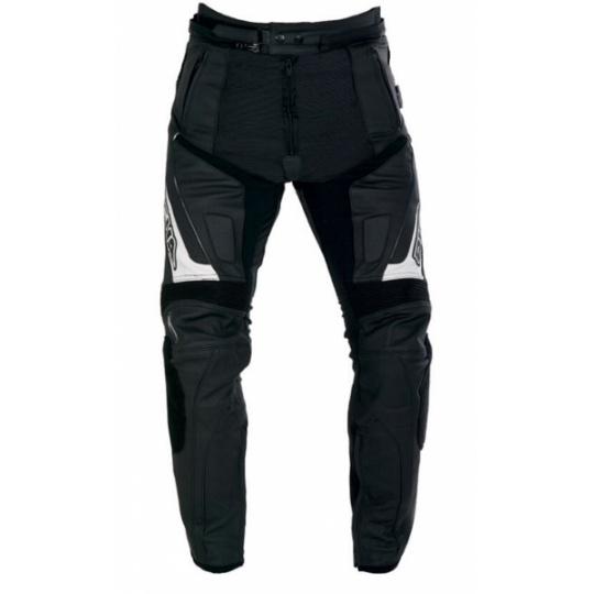 Moto kalhoty RICHA VIPER bílé
