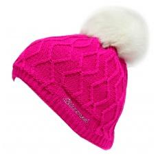 čepice BLIZZARD Rabbit SW, pink