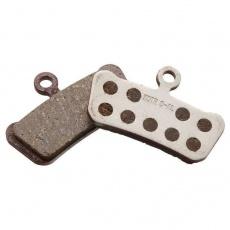 11.5015.040.070 - SRAM DISC BRAKE PADS AL/ORG GD/TR 20SETS