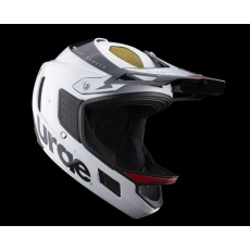 URGE Archi-Enduro RR - White Black helma