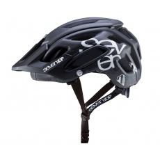 7idp - SEVEN helma M2 Gradient BlackWhite (50) XS/S
