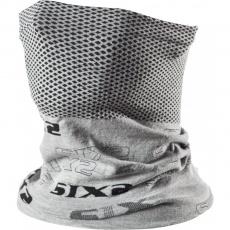 SIXS TBX Merinos funkční nákrčník šedá