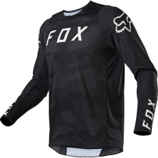 Pánský dres Fox 360 Speyer Jersey Black