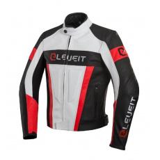 Moto bunda ELEVEIT SP-01 (RC PRO) červená