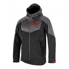 Alpinestars Milestone 2 Jacket Black/Steel Grey