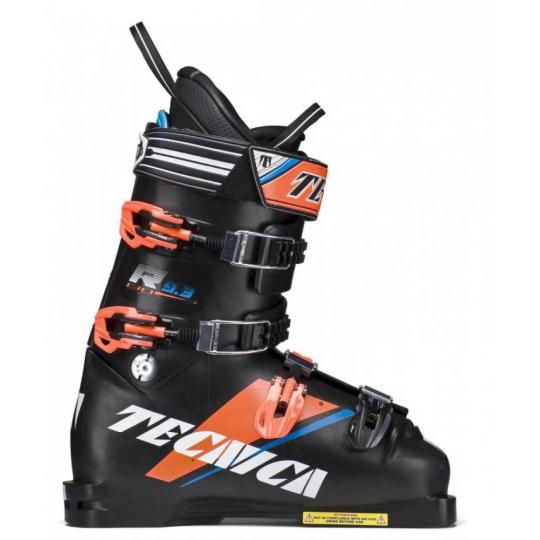 lyžařské boty TECNICA R9.3 130, black