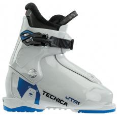 lyžařské boty TECNICA JTR 1, cool grey, rental, 20/21
