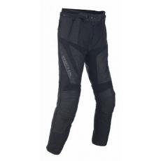 Dámské moto kalhoty RICHA LIBRA černé kožené