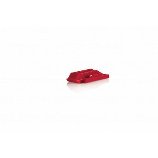 Acerbis slider (kluzák) k vodítku řetězu 0017949/0017950/0017952