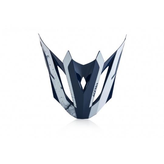 Acerbis kšilt přilby Profile 4,0