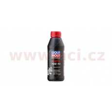 LIQUI MOLY Motorbike Gear Oil SAE 75W-90 - plně syntetický převodový olej 500 ml