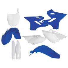 Acerbis plastový plastový full kit YZ/WR 2T 125/250 15/21