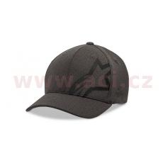 kšiltovka CORP SHIFT SONIC TECH HAT, ALPINESTARS (šedá/černá)