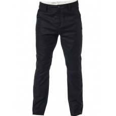 Pánské kalhoty FOX Essex Stretch Pant Black