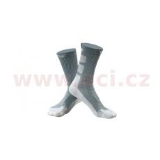 ponožky TREK - short, UNDERSHIELD (šedá)