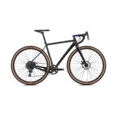 NS Bikes RAG plus  2 - gravel bike - Black velikost L