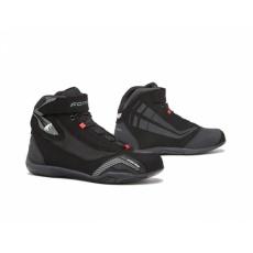 Moto boty FORMA GENESIS černé