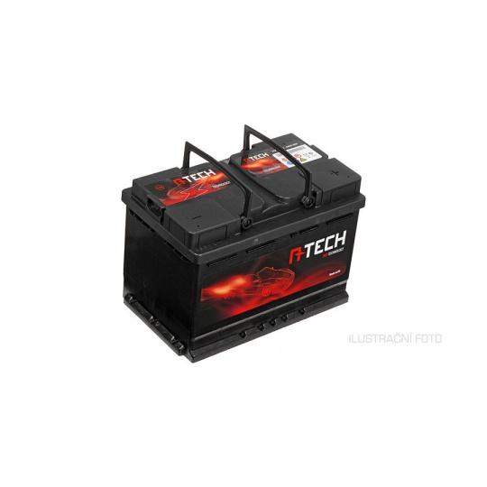 80Ah baterie, 700A, pravá A-TECH 315x175x175