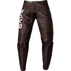 MX kalhoty SHIFT 2019 3LACK CABALLERO X-LAB BROWN PANTS