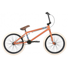 """Haro Midway Freecoaster Matte Copper 21"""""""