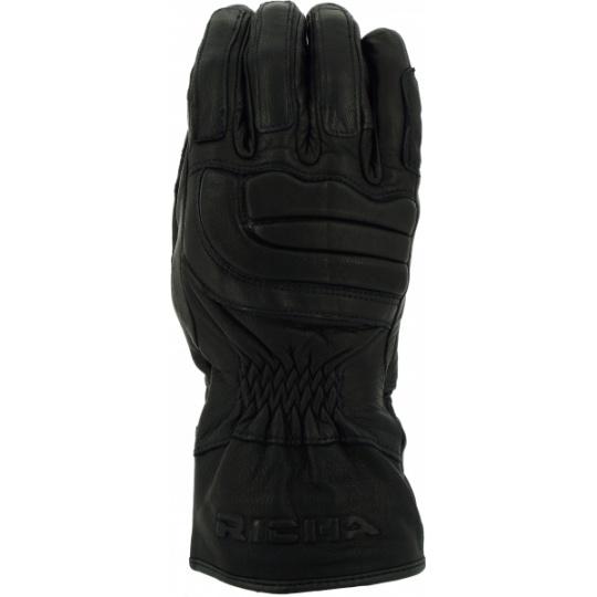 Dámské moto rukavice RICHA MID SEASON černé