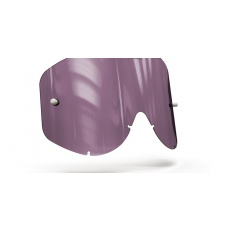plexi pro brýle SCOTT RECOIL XI, ONYX LENSES (fialové s polarizací)