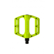 NS Bikes Aerial STD pedály SB Lime zelená