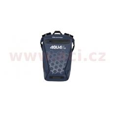 vodotěsný batoh AQUA V20, OXFORD (tmavá modrá, objem 20 L)