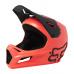 Dětská přilba Fox Yth Rampage Helmet, Ce Atomic Punch